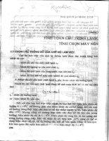 Chuong 07 Huong dan thiet ke he thong lanh  Nguyen Duc Loi
