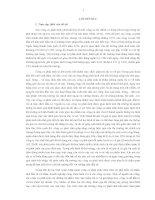 THỊ TRƯỜNG các CÔNG cụ PHÁI SINH TRÊN THẾ GIỚI và GIẢI PHÁP PHÁT TRIỂN tại VIỆT NAM (TT)