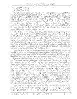 SKKN: Một số bài toán cơ bản về tỉ lệ thức và các cách giải