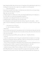 Đề cương ôn tập triết 2