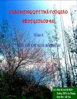 Chương I. §16. Ước chung và bội chung