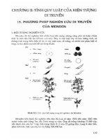 Ebook sinh học 12 chuyên sâu (tập 1  di truyền học)  phần 2