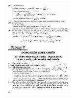 Ebook kiến thức cơ bản và hướng dẫn giải bài tập vật lý 12 (chương trình nâng cao)  phần 2