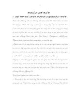 Nguyễn nhã   quá trình xác lập chủ quyền tại hai quần đảo hoàng sa và trường sa (bản vni chỉnh sửa)