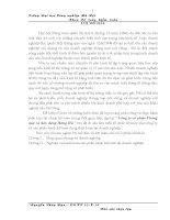 Báo cáo thực tập kế toán: Nghiệp vụ hạch toán các phần hành kế toán tại Công ty cổ phần Thương mại và Xây dựng Hồng Hà