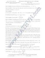tuyển tập 32 đề thi thử đại học quốc gia môn toán năm 2016