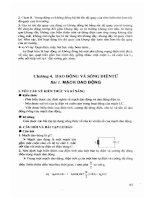 Ebook hướng dẫn học và giải chi tiết bài tập vật lí 12  phần 2