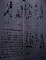 Ebook Karate tự vệ thực dụng- Phần 2