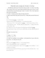 Phân biệt cách sử dụng của on time và in time pdf
