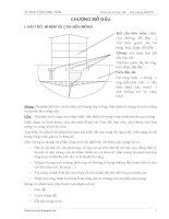 Bài giảng nền móng   TS  nguyễn đình tiến (đại học xây dựng)
