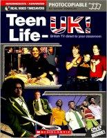 Timesaver teen life UK