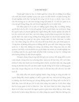 TÌM HIỂU và PHÂN TÍCH với CÁCH THỨC LÃNH đạo của STEVE JOBS tại APPLE