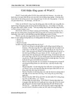 Giới thiệu tổng quan về WinCC   tài liệu, ebook, giáo trình, hướng dẫn