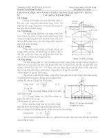 Bài giảng nền và móng   đại học bách khoa đà nẵng