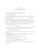 Ebook tính toán thực hành cấu kiện bê tông cốt thép theo tiêu chuẩn TCXDVN 356 2005 (tập 2)  phần 2
