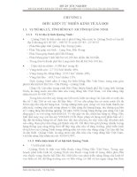 ĐỒ án tốt NGHIỆP đề tài THIẾT kế bản vẽ kỹ THUẬT bến số 7 CẢNG cái lân QUẢNG NINH