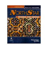 NorthStar reading and writing basic low intermediate