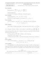Đề thi học sinh giỏi môn toán 9 tỉnh vĩnh phúc năm học 2015   2016(có đáp án)