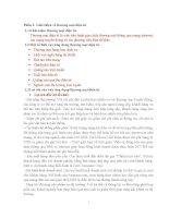 ĐỀ TÀI: SO SÁNH THỰC TRẠNG ỨNG DỤNG THƯƠNG MẠI ĐIỆN TỬ Ở NƯỚC TA (2014 2015)  VÀ ĐƯA RA MỘT SỐ NHẬN ĐỊNH VỀ THỰC TRẠNG ĐÓ.