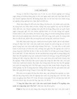 Công Tác Đảm Bảo Vật Tư Cho Sản Xuất Kinh Doanh Ở Xí Nghiệp Sản Xuất Và Cung Ứng Vật Tư Hà Nội
