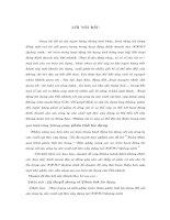 Hoàn Thiện Quy Trình Phân Tích Tín Dụng - Biện Pháp Nâng Cao An Toàn Hoạt Động Tín Dụng Với Các Công Ty Sản Xuất Vật Liệu Xây Dựng Tại NHNT Quảng Ninh