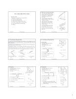 Bài 2 hình họa vẽ kỹ thuật