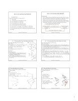 Bài 6 Hình họa vẽ kỹ thuật