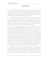 Phân Tích Tình Hình Doanh Thu Bán Hàng Và Các Biện Pháp Tăng Doanh Thu Bán Hàng Tại Công Ty Vàng Bạc Đá Quý Hà Nội
