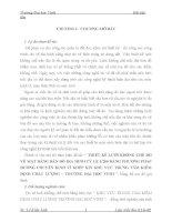 THIẾT KẾ LƯỚI KHỐNG CHẾ ĐO VẼ MẶT BẰNG BẢN ĐỒ ĐỊA HÌNH TỶ LỆ 1200 BẰNG PHƯƠNG PHÁP ĐƯỜNG CHUYỀN KINH VĨ KHÉP KÍN KHU VỰC TRUNG TÂM KIỂM ĐỊNH CHẤT LƯỢNG – TRƯỜNG ĐẠI HỌC VINH