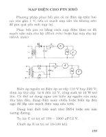 Ebook các mạch điện chọn lọc (in lần thứ 3 có sửa chữa bổ sung)  phần 2