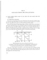 Ebook ván khuôn và giàn giáo trong thi công xây dựng  phần 2