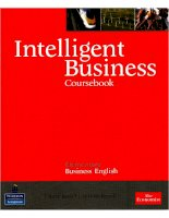 114143622 intelligent business elementary coursebook 130412142609 phpapp01