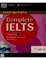 COMPLETE  IELTS 5 6 BAND