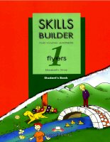Skill Builder for Flyers1