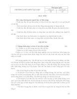Giáo trình nghề công nghệ ô tô   môn học MH 08   cơ học ứng dụng  phần 2