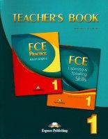 fce listening speaking skills1 teachers book