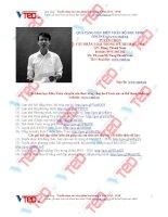 tuyển chọn OXY và hệ phương trình chon lọc câu phân loại 8 9 10 ( giải chi tiết )
