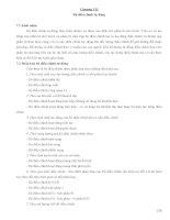 Baì giảng chi tiết môn lý thuyết điều khiển tự động dùng cho nghành máy tàu biển chuong 7