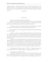 CHỨNG MINH mặc dù là NGUỒN cơ bản, CHỦ yếu của LUẬT QUỐC tế và có NHIỀU ưu THẾ SO với tập QUÁN QUỐC tế, điều ước QUỐC tế KHÔNG THỂ THAY THẾ HOÀN TOÀN VAI TRÒ của tập QUÁN QUỐC tế TRONG QUÁ TRÌNH điều