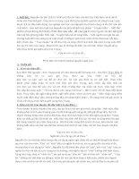 Phân tích 18 câu đầu bài trao duyên ( hay )