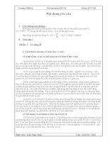 bài tập lớn môn kinh tế vĩ mô   đại học hàng hải nhóm 5