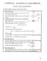 Ebook giải bài tập vật lí 12 (chương trình chuẩn) (tái bản lần thứ hai)  phần 2