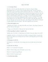 123.phân dạng và giải bt số phỨc