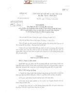 Nghị định số 332016NĐCP của Chính phủ : Quy định chi tiết và hướng dẫn thi hành một số điều của Luật Bảo hiểm xã hội về bảo hiểm xã hội bắt buộc đối với quân nhân, công an nhân dân và người làm công tác cơ yếu hưởng lương như đối với quân nhân