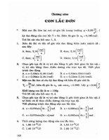 Ebook hướng dẫn giải bài tập trắc nghiệm vật lí 12 (cơ học   điện xoay chiều)  phần 2