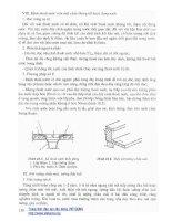 sổ tay xử lý sự cố công trình thi công tập 3  Phần 2