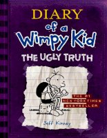 Ugly truth (diary of a wimpy kid, book 5), the   kinney, jeff