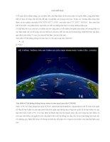 Tìm hiểu về hệ thống thông tin an toàn và cứu nạn toàn cầu GMDSS