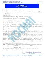 Đề số 12  đề thi thử thpt quốc gia 2016 môn toán, khóa pen i n3 thầy lê anh tuấn, nguyễn thanh tùng