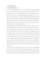 Sông trong tác phẩm của nguyễn ngọc tư (khảo qua tiểu thuyết và một số truyện ngắn tiêu biểu )
